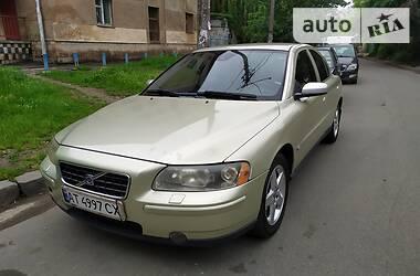 Volvo S60 2005 в Ивано-Франковске