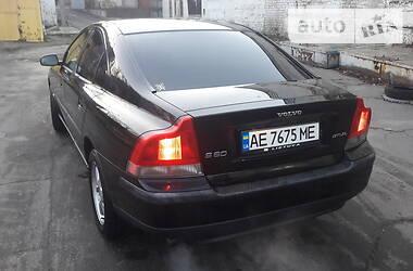 Volvo S60 2004 в Днепре