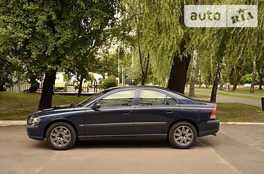 Седан Volvo S60 2001 в Киеве