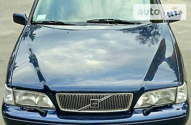 Volvo S70 2.3 20V T5 1997