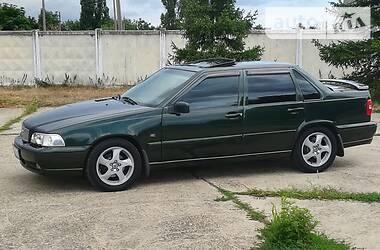 Volvo S70 1998 в Одессе