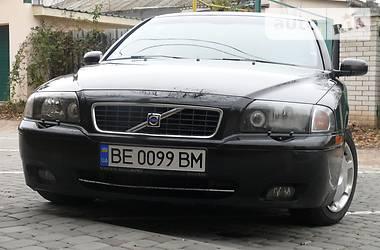 Volvo S80 2006 в Миколаєві