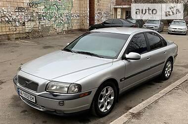 Volvo S80 1999 в Киеве