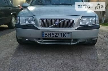 Седан Volvo S80 2000 в Одессе
