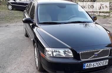 Volvo S80 1999 в Виннице