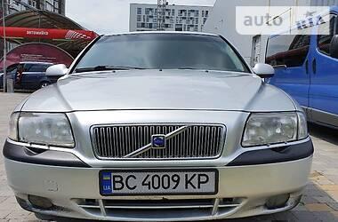 Volvo S80 2001 в Львове