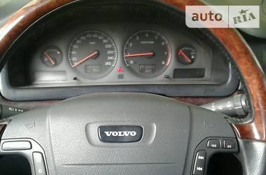 Volvo S80 2000 в Могилев-Подольске