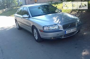 Volvo S80 2000 в Горохове