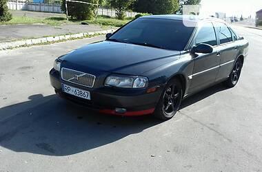 Volvo S80 1998 в Дрогобыче