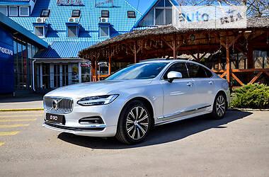 Седан Volvo S90 2020 в Херсоні