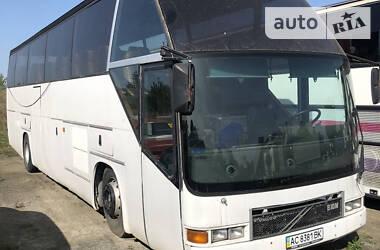 Volvo В10 1988 в Луцке