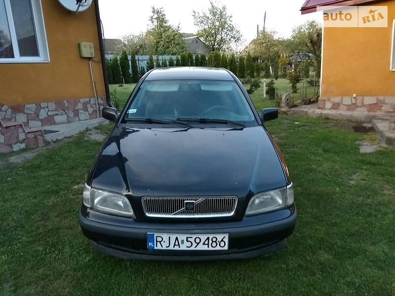 Volvo V40 1998 в Золочеві