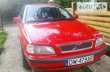 Volvo V40 1997 в Черновцах