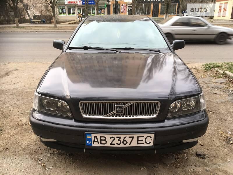Volvo V40 2000 в Одессе