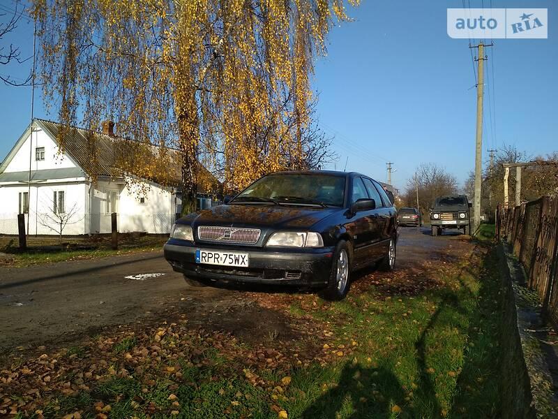 Volvo V40 1998 в Маневичах