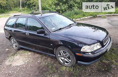 Volvo V40 1999 в Малой Виске
