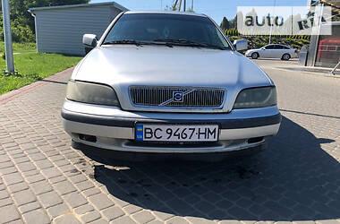 Volvo V40 2000 в Мостиске