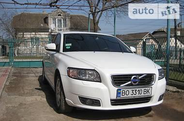 Volvo V50 2010 в Бучаче