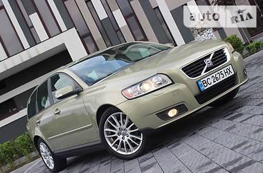 Volvo V50 2008 в Стрые