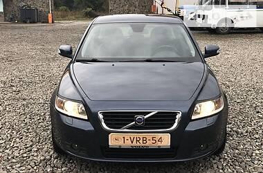 Volvo V50 2007 в Коломые