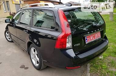 Volvo V50 2011 в Краснограде