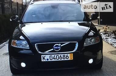 Volvo V50 2012 в Чернигове