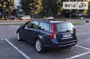 Volvo V50 2011 в Ровно