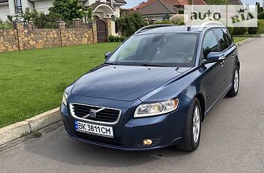 Volvo V50 2007 в Ровно