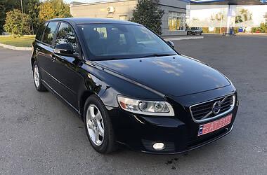 Volvo V50 2012 в Ровно