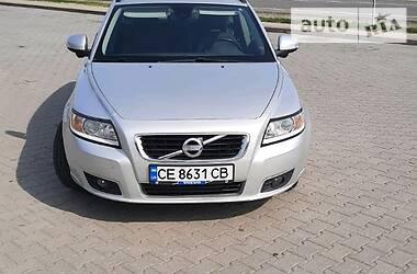 Volvo V50 2011 в Черновцах
