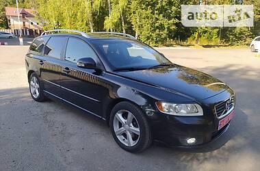 Volvo V50 2011 в Харькове