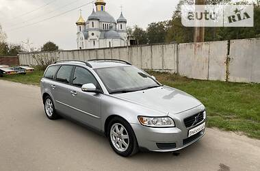 Volvo V50 2010 в Ровно