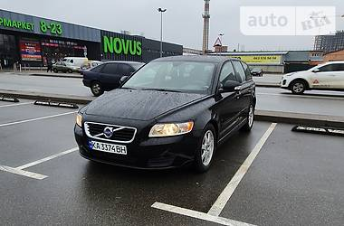 Volvo V50 2011 в Киеве
