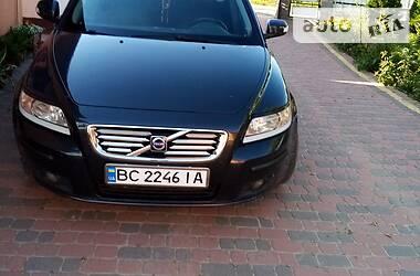 Универсал Volvo V50 2009 в Львове