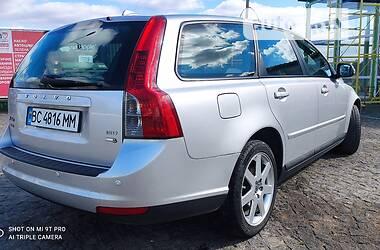 Универсал Volvo V50 2009 в Золочеве