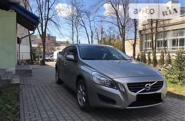 Volvo V60 2013 в Львове