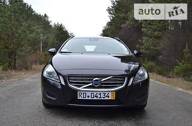 Volvo V60 2012 в Киеве