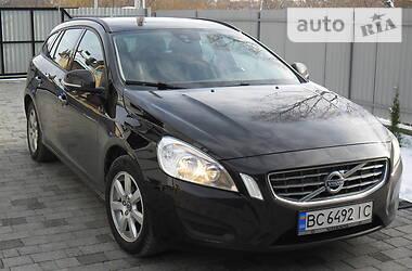 Volvo V60 2011 в Львове