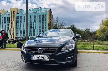 Volvo V60 2015 в Львове