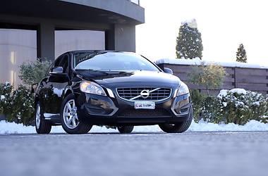 Volvo V60 2011 в Стрые