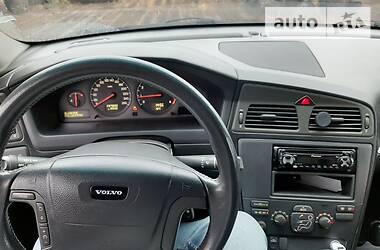 Volvo V70 2001 в Харькове