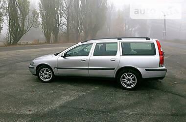 Volvo V70 2002 в Збараже