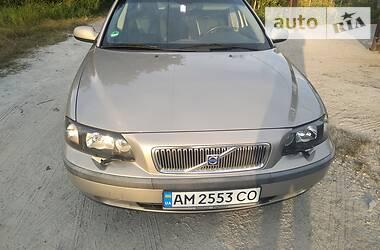 Volvo V70 2002 в Житомире