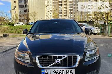 Универсал Volvo V70 2008 в Киеве