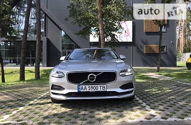 Volvo V90 2017 в Киеве