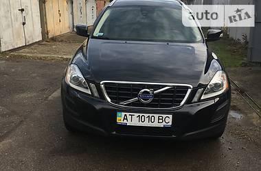 Volvo XC60 2011 в Ивано-Франковске