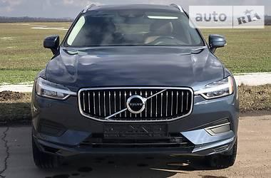 Volvo XC60 2018 в Сумах