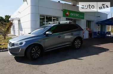 Volvo XC60 2017 в Херсоне