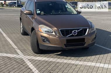 Volvo XC60 2010 в Ужгороді