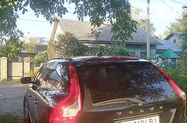 Volvo XC60 2011 в Черновцах